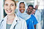 Bringing diversity to the medical field