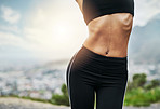 Let a healthier lifestyle lead you to a well-toned body