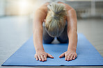 Yoga...the key to fitness