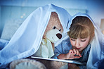 Fairytales for the digital age