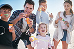 Summery family fun for everyone