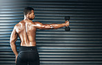 Build a body you've always dreamed about