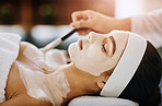 Book yourself a facial, your skin will thank you