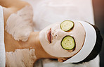 Healthy skin needs a healthy dose of pampering