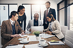 Managing meetings with modern tech