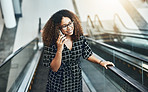 She closes good deals with just one phone call