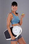 Maintain a healthy lifestyle through diet and exercise