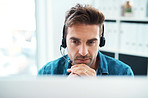Listening is a crucial step in resolving all customer inquiries