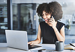 Successful businesswomen are exceptional at multitasking