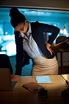 Work stress can leave your body frozen with pain