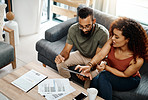 Proper planning determines your financial future