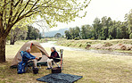 Can you think of a better way to spend retirement?
