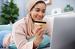 Enjoy the ease of shopping online