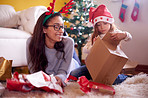 Christmas is about giving, family and so much more
