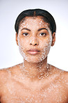 Exfoliate and nourish for silky smooth skin