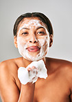 Have fun caring for your skin!