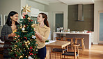 Christmas puts the sweet in home sweet home