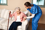 A caregiver will change your life for the better