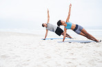 Leading a more active lifestyle together