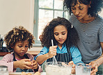 Keep them busy with baking