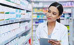 Managing pharmaceutical matters with ease