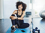Regular exercise promotes a much happier lifestyle