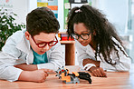 Future engineers in the making
