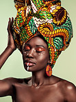 Do you know the history of the African head wrap?