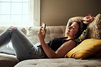 Good music has the power to relax