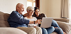 Empower your elderly parents with the convenience of credit