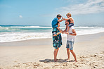 For a budget friendly family vacation head to the beach
