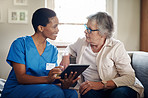 Simplifying senior care with smart apps