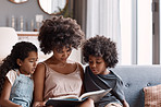 Reading encourages their minds to wonder and create