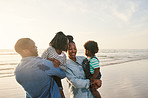 Make time for the things that make your family happy