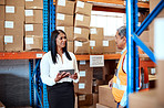 Bringing a wealth of experience to the logistics business