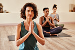Make an impact on your mind with yoga