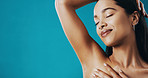 I have the secret to silky smooth  armpits