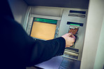 ATMs facilitate convenient banking services to customers