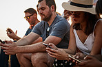Is mobile technology replacing friendships?