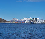 Norway photos - Nordland, North of the Polar Cirle