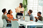 Communication is essential for working together efficiently on tasks