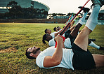 Resistance training is key in rugby