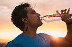 Good health requires lots of hydration
