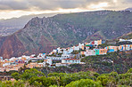 Santa Cruz - La Palma, Canary Islands