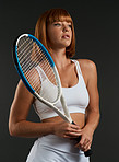 Make sure you choose the right racket for you