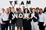 Businesses proper by fostering a healthy culture of teamwork