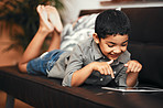 Mobile apps are leading to many tech savvy kids