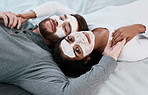 At home facials for when you need your spa fix