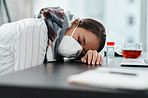 Stress doesn't do your immune system any favours