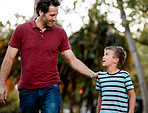 One-on-one time with my son means everything to me